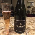Cheers! Santé! CinCin! Prost! Celebrate throughout the year with Sparkling Wine