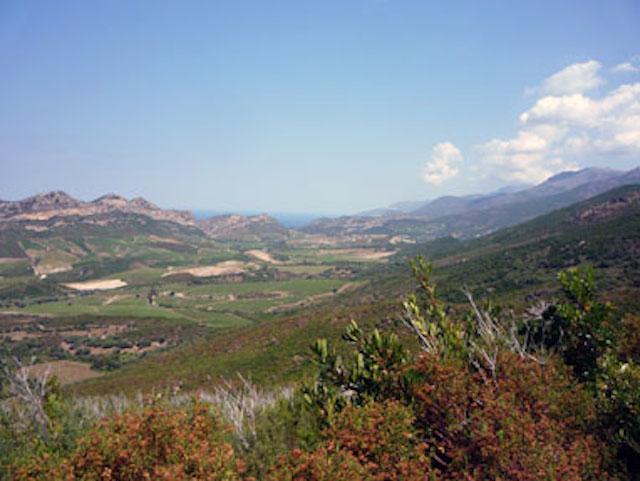 Yves Leccia, Patrimonio view