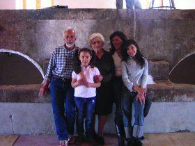 gurrieri family- La Favola