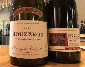 More Wines Under 22