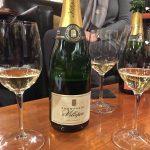 Sparkling Wine - Champagne