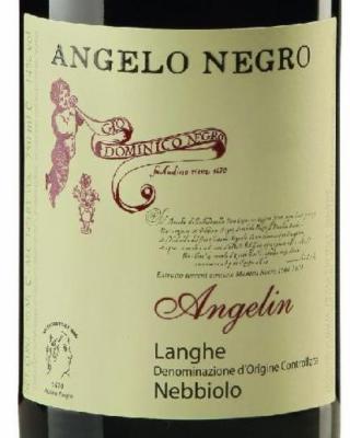 Angelo Negro