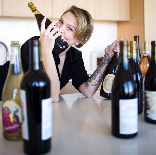 Brianne Day - Day Wines - Oregaon