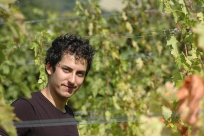 Riccardo Baldi, owner-winemaker, La Staffa
