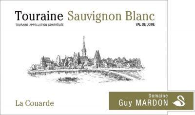 Touraine Sauvignan Blanc