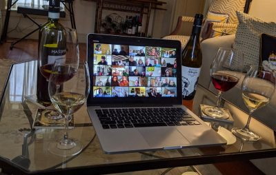 Virtual Tasting Windham Wines